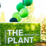 """Ein Bürokonzept wie eine Pflanze: Investa Real Estate startet """"The Plant"""" in Fürth"""