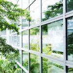 Natur, Nachhaltigkeit, Vernetzung: die Büroimmobilien der Zukunft